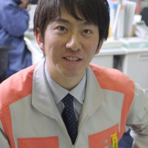 本社スタッフ 営業 A.Yさん 2013年入社