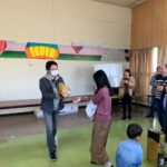 信和会ボーリング大会表彰式