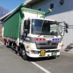 自動運転トラック
